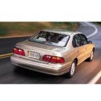 Kit film solaire prédécoupé Opel ASTRA G Cabriolet (2003-2007)