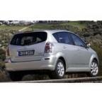 Kit film solaire prédécoupé Opel ASTRA H 5 portes (2004-2010)
