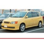 Kit film solaire prédécoupé Opel ASTRA G 5 portes (1998-2004)