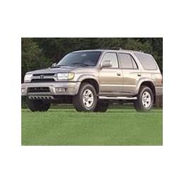 Kit film solaire Toyota 4Runner (2) 5 portes (1995 - 2002)