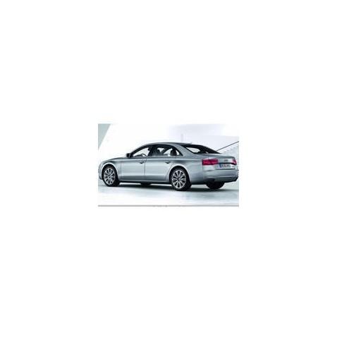 Kit film solaire Audi A8 (3) Longue Berline 4 portes (2010 - 2017)