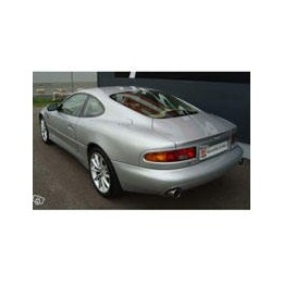 Kit film solaire Aston Martin DB7 (1) Coupé 3 portes (1993 - 2004)