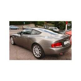 Kit film solaire Aston Martin Vanquish Coupé 2 portes (2001 - 2007)