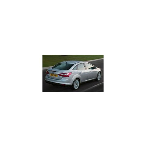 Kit film solaire Ford Focus (3) Berline 4 portes (depuis 2011)