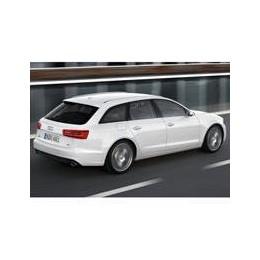 Kit film solaire Audi A6 (4) Avant Break 5 portes (2011 - 2018)