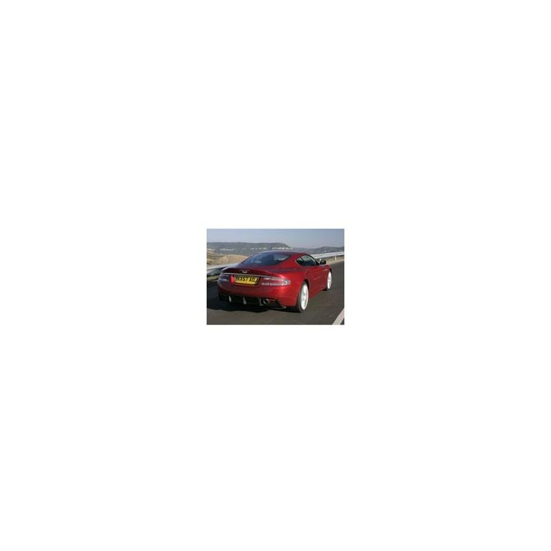 Kit film solaire Aston Martin DBS Coupé 3 portes (depuis 2008)