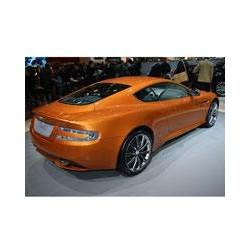 Kit film solaire Aston Martin Virage Coupé 3 portes (depuis 2011)
