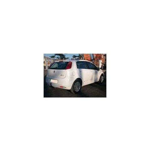 Kit film solaire Fiat Punto (3) Cut 5 portes (depuis 2005)