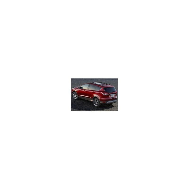 Kit film solaire Ford Escape (3) 5 portes (2012 - 2019)