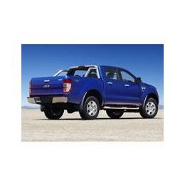 Kit film solaire Ford Ranger (3) Pick-Up 4 portes (depuis 2012)