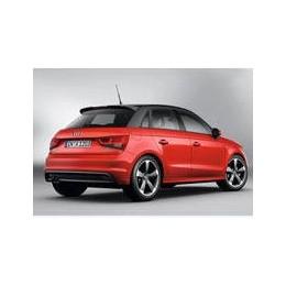 Kit film solaire Audi A1 (1) Sportback 5 portes (2012 - 2018)