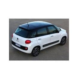 Kit film solaire Fiat 500 (1) L 5 portes (depuis 2012)