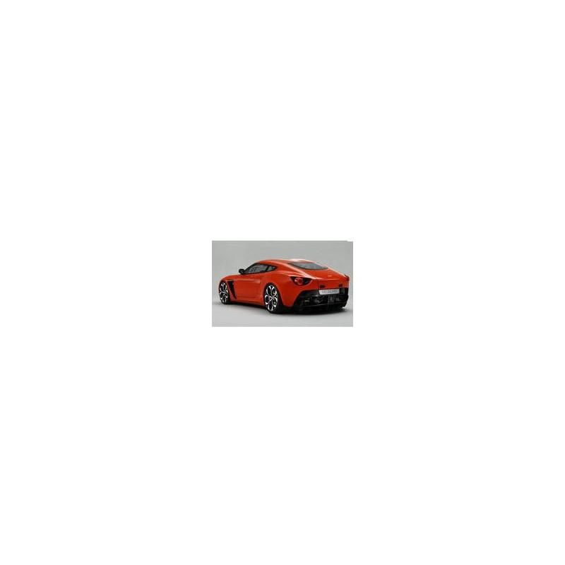 Kit film solaire Aston Martin Zagato Coupé 2 portes (depuis 2012)