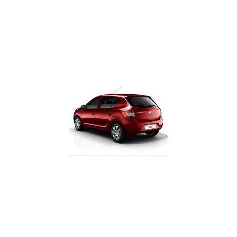 Kit film solaire Dacia Sandero (2) 5 portes (2013 - 2020)