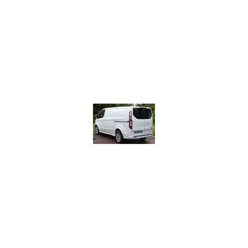Kit film solaire Ford Custom Transit (1) Utilitaire 4/5 portes (depuis 2013) 2 portes arrières