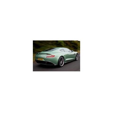 Kit film solaire Aston Martin Vanquish Coupé 2 portes (depuis 2012)