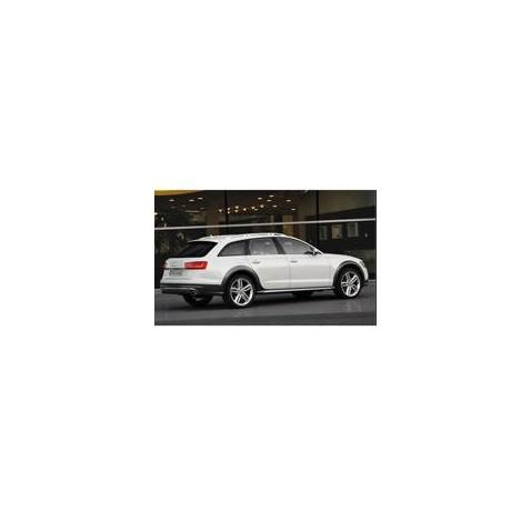 Kit film solaire Audi A6 (4) Allroad Break 5 portes (2013 - 2019)