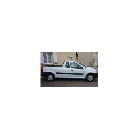 Kit film solaire Dacia Logan (1) Pick-Up 2 portes (2007 - 2014)