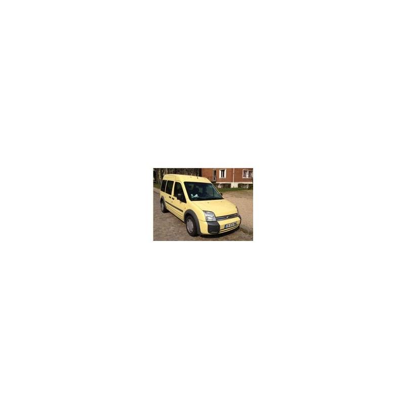 Kit film solaire Ford Connect (1) Tourneo Long 5 portes (2002 - 2013) hayon