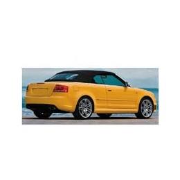 Kit film solaire Audi A4 (3) Cabriolet 2 portes (2007 - 2009)