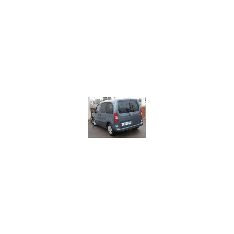 Kit film solaire Citroën Berlingo (2) 5 portes (2008 - 2018) 1 porte latérale et 2 portes arriéres