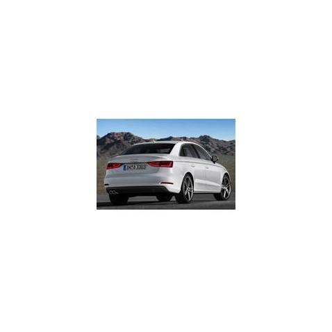 Kit film solaire Audi A3 (3) Berline 4 portes (2013 - 2020)