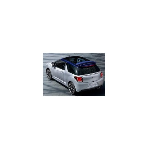 Kit film solaire Citroën DS3 (1) Cabriolet 2 portes (2013 - 2019)