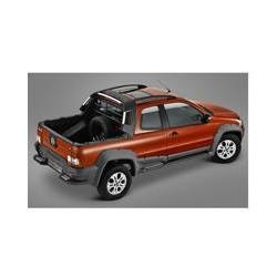 Kit film solaire Fiat Strada (4) Adventure Pick-up 2 portes (depuis 2007)