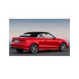 Kit film solaire Audi A3 (3) Cabriolet 2 portes (depuis 2014)