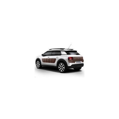 Kit film solaire Citroën Cactus (1) 5 portes (2014 - 2018)