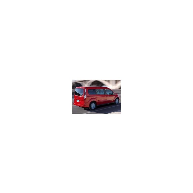 Kit film solaire Ford Grand Connect (2) Tourneo 5 portes (depuis 2014) vitres descendantes avec hayon