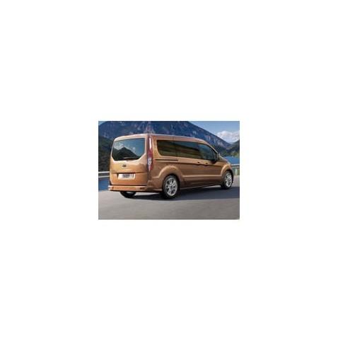 Kit film solaire Ford Grand Connect (2) Tourneo 5 portes (depuis 2014) vitres fixes avec hayon