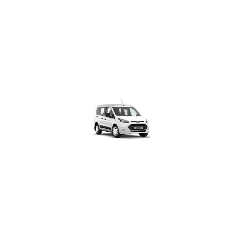Kit film solaire Ford Connect (2) Tourneo 5 portes (depuis 2014) vitres fixes avec hayon