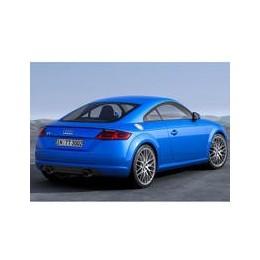 Kit film solaire Audi TT (3) Coupe 3 portes (depuis 2014)