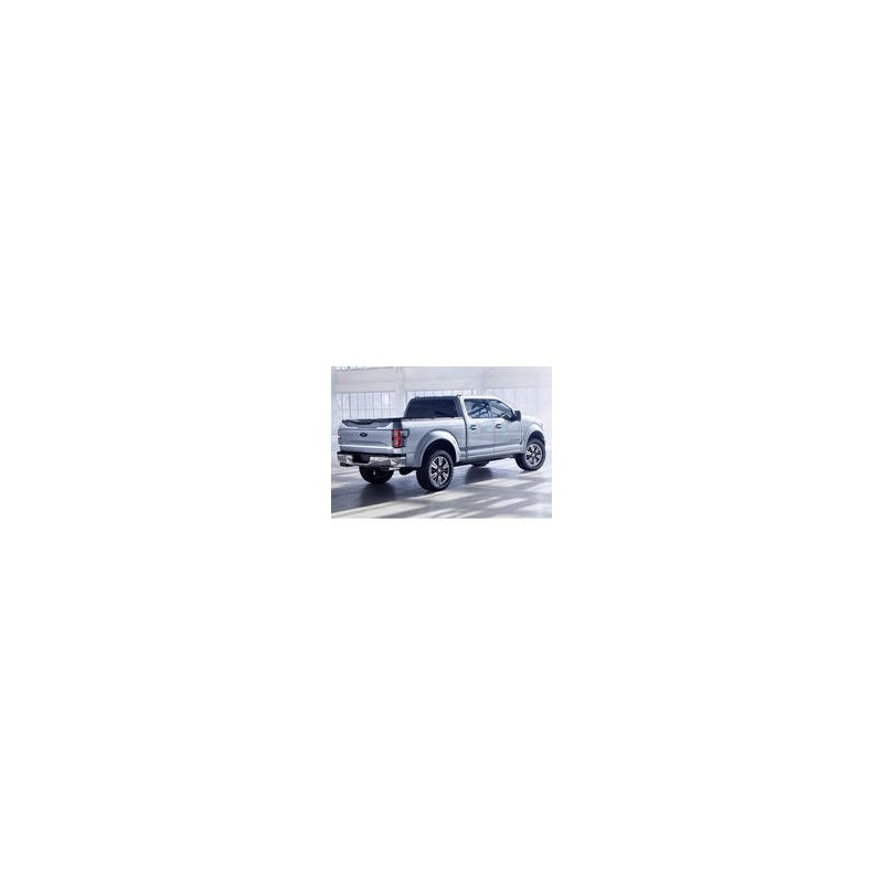 Kit film solaire Ford F-Series (13) Super Crew Pick-up 4 portes (2015 - 2021)