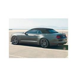 Kit film solaire Ford Mustang (6) Cabriolet 2 portes (depuis 2015)