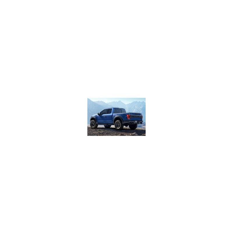 Kit film solaire Ford F-Series (13) Super Cab Pick-up 4 portes (depuis 2015)