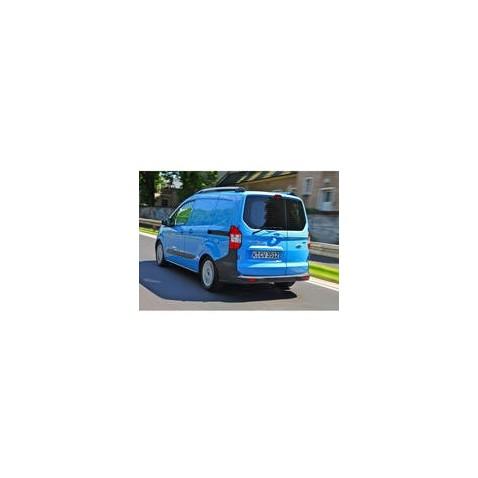 Kit film solaire Ford Courier (1) Utilitaire 5 portes (depuis 2014) 2 portes arrières