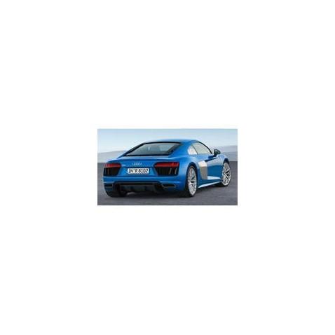 Kit film solaire Audi R8 (2) Coupe 2 portes (depuis 2015)