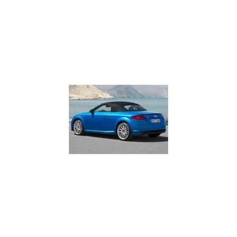 Kit film solaire Audi TT (3) Roadster Cabriolet 2 portes (depuis 2015)