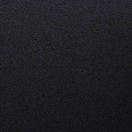 Film adhésif décoratif noir mat grain velours pour meubles ou murs