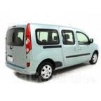 Kit film solaire prédécoupé Nissan TERRANO 3 portes (2004-2006)