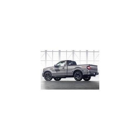 Kit film solaire Ford F-Series (13) Standard Cab Pick-up 2 portes (depuis 2015)