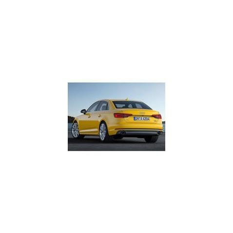 Kit film solaire Audi A4 (5) Berline 4 portes (depuis 2015)