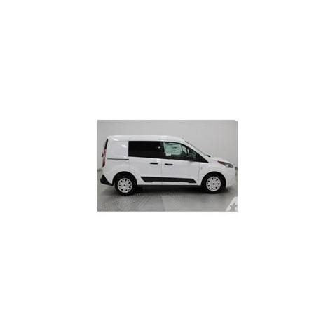 Kit film solaire Ford Connect (2) Cargo Utilitaire 4 portes (depuis 2014) 1 vitre coté droit et hayon