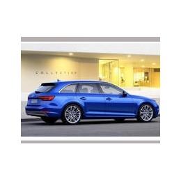 Kit film solaire Audi A4 (5) Avant Break 5 portes (depuis 2015)