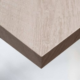 Film pvc pour la décoration d'intérieur tendance du bois gris clair