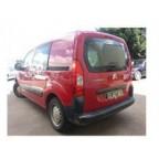 Kit film solaire prédécoupé Nissan PATHFINDER 5 portes (2005-2010)