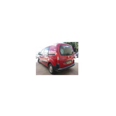 Kit film solaire Citroën Berlingo (2) Utilitaire 5 portes (2008 - 2018) 2 portes latérales, 2 vitres latérales et hayon