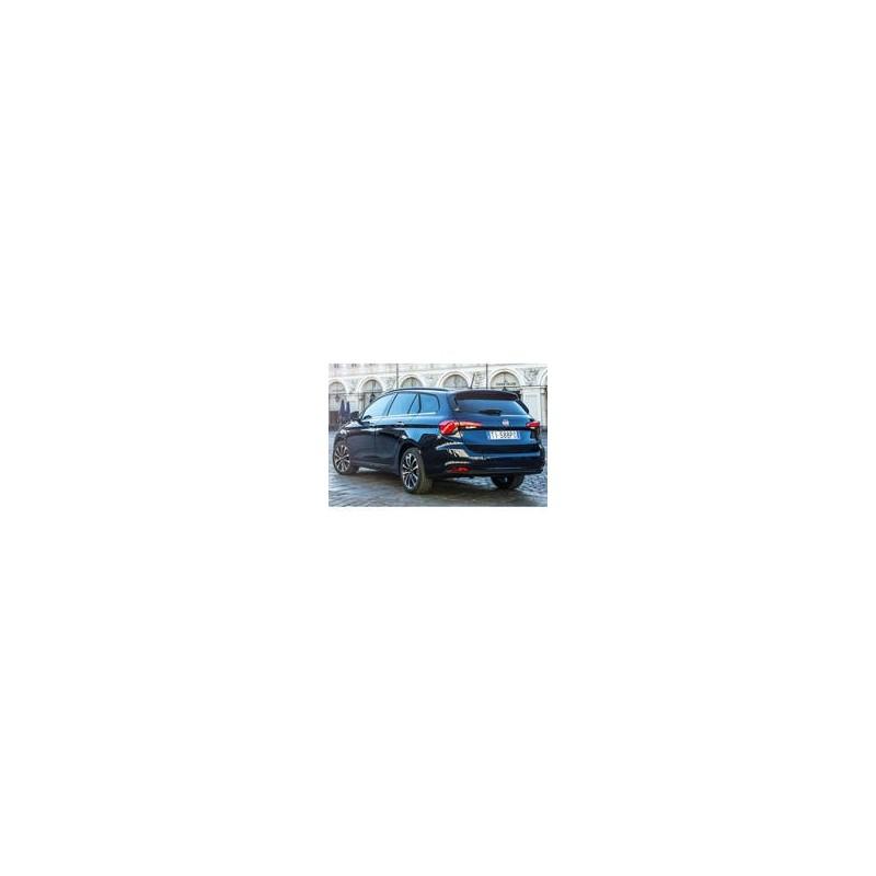 Kit film solaire Fiat Tipo (3) Station Wagon Break 5 portes (depuis 2015)